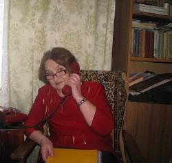 Борщенко Галина Владимировна