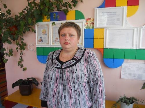 Смирнова Ульяна Михайловна