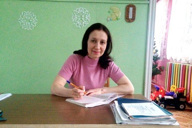 Чеснокова Ольга Михайловна